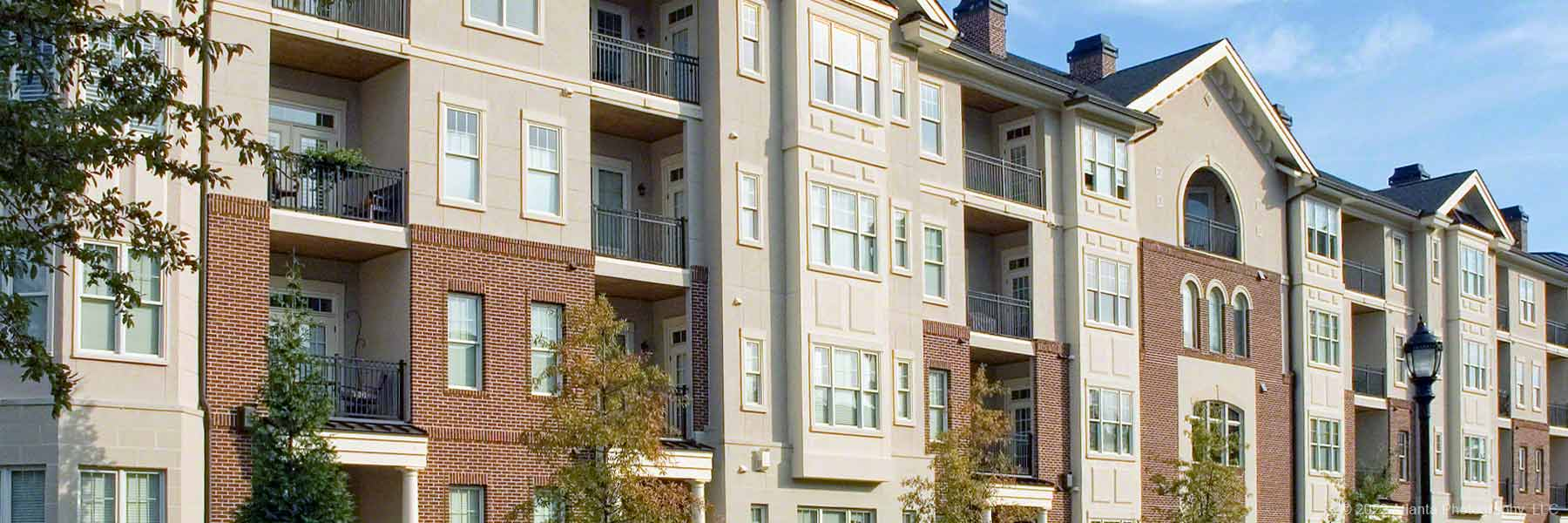 The Park At East Paces Newer Construction Condos And Townhouses In Atlanta S Upscale