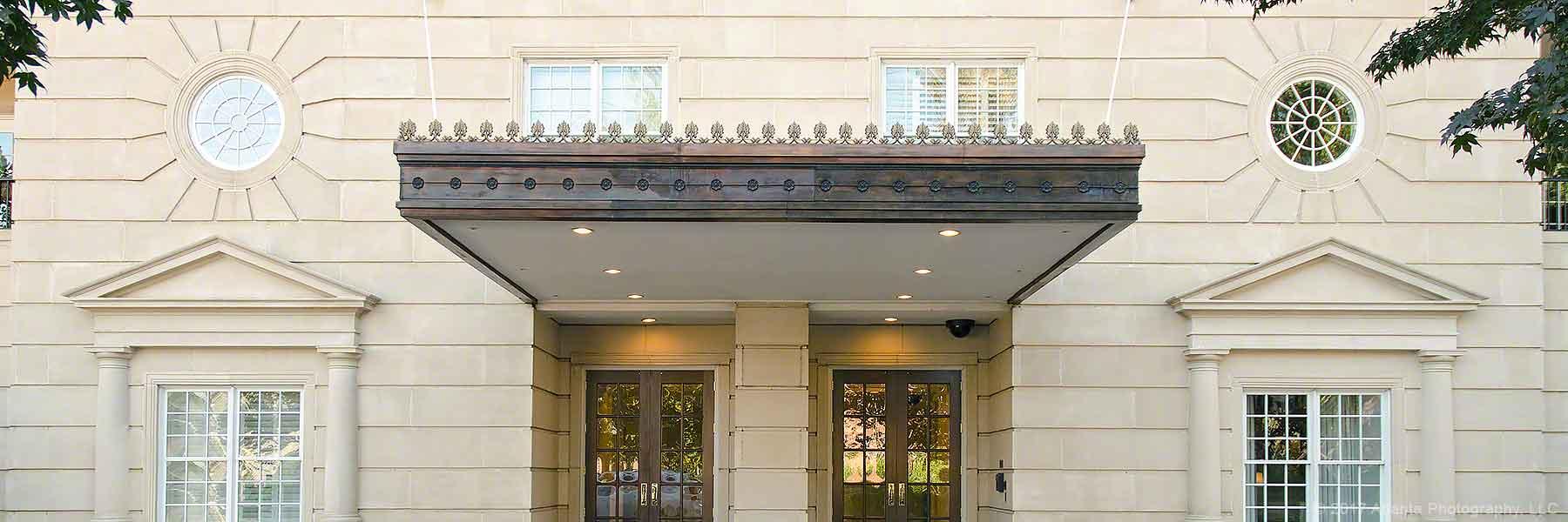 The Winston On Peachtree Condominium Building 3657